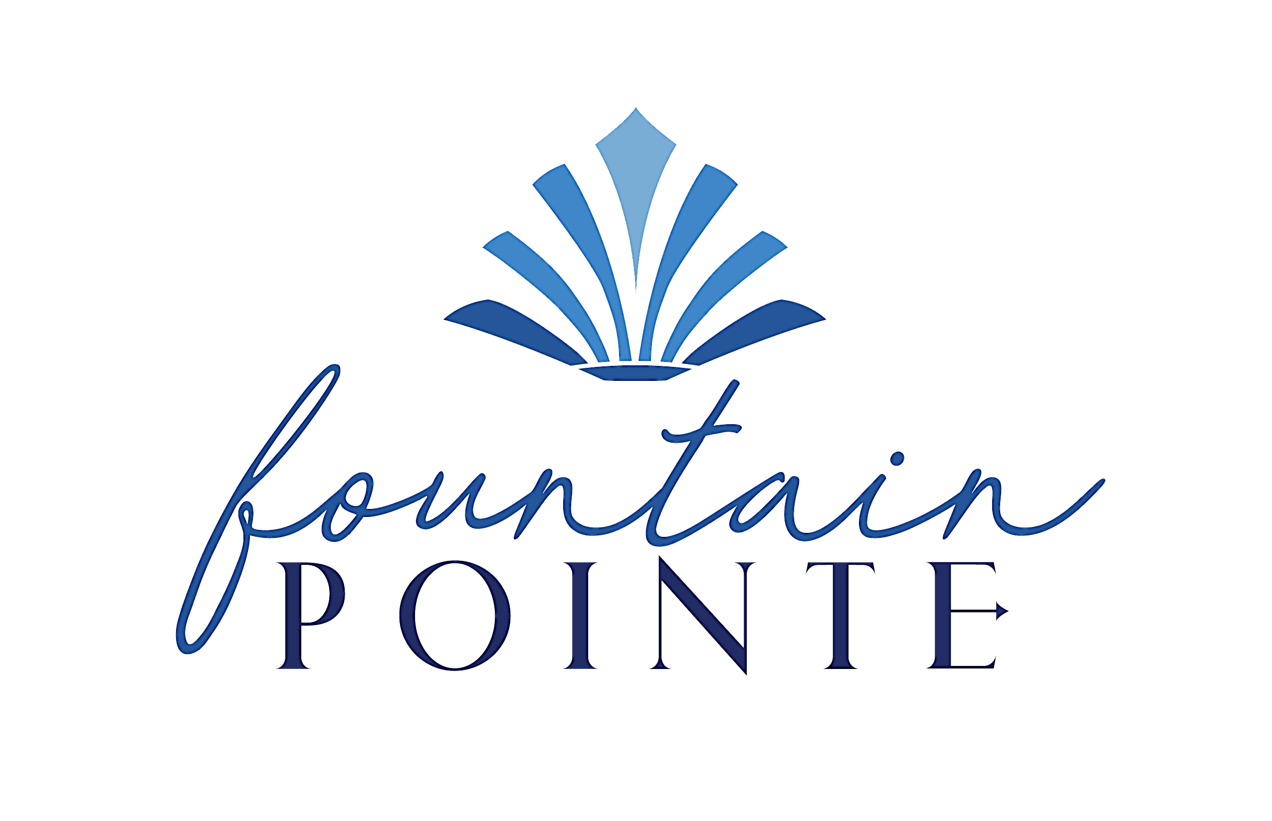 Fountain_Pointe_ClrSTACKED vv